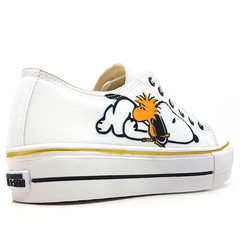 Tênis Plataforma  Converse All Star Snoopy na internet
