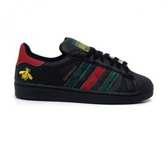 Tênis Adidas Gucci Superstar