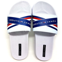 Chinelo Tommy Hilfiger Slide na internet