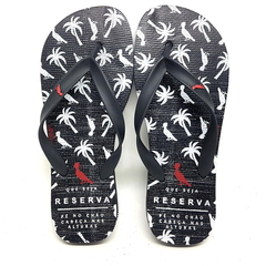 Chinelo Reserva - Palm Tree - comprar online