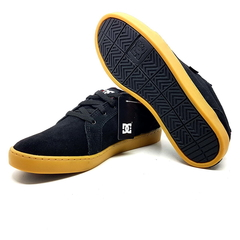 Tênis DC Shoes Council Couro na internet
