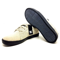 Tênis DC Shoes Council Couro