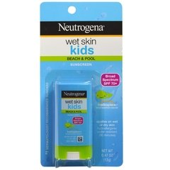Neutrogena Wet Skin Kids SPF70