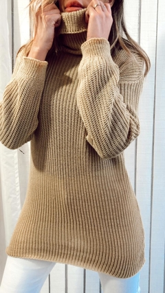 Maxi Sweater Charo - comprar online