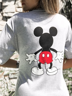 Remeron Mickey en internet