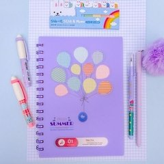 caderno colegial - Royal Book