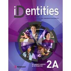 identities 2A