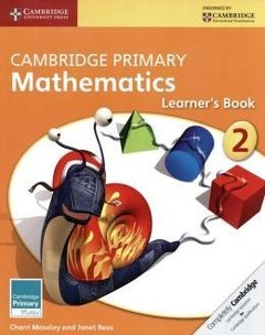 cambridge primary mathematics 2 - learner´s book