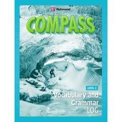 compass - vocabulary and grammar log level 2