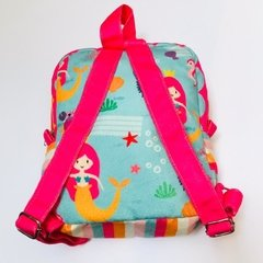 mini mochila - Royal Book