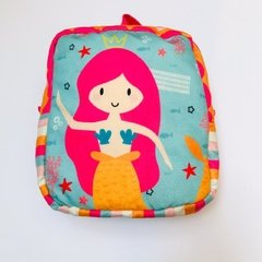 mini mochila na internet