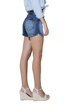 SHORT PREMIER JEANS - Young Style Jeans