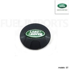 1x Calota Centro Roda Land Rover 63mm Original #407 na internet