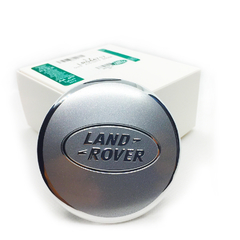 Imagem do Kit 4 Calota Centro Roda Land Rover Range 63mm Original®