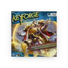 Keyforge: Era da Ascensão (base)