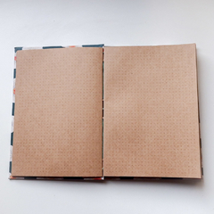 Bullet Journal Craft Margarida - Caderno Pontado na internet