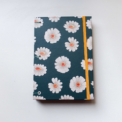 Bullet Journal Craft Margarida - Caderno Pontado
