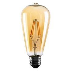 FOCO LAMPARA ANTIQUE LED - tienda online