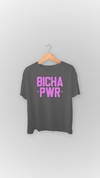 T-shirt Bicha POWER