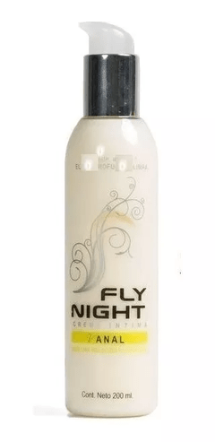 Crema Intima Vanal Fly Night 200 Ml