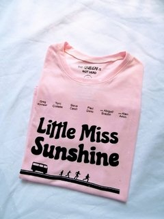 T Shirt Little Sunshine - comprar online