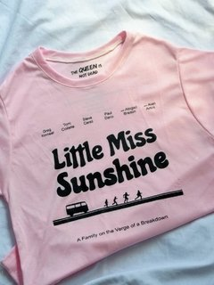 T Shirt Little Sunshine