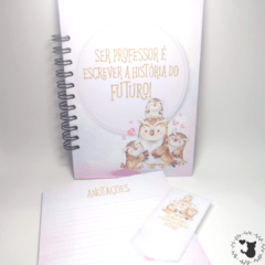 Kit Professores na internet