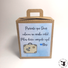 Kit Varal de 20 fotos - Gato de Papel