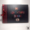 Álbum Adventure Book A5 50fls