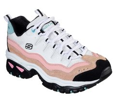 TÊNIS SKECHERS ENERGY - SUNNY WAVES na internet