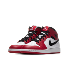 TÊNIS Air Jordan 1 Mid GS 'Chicago'
