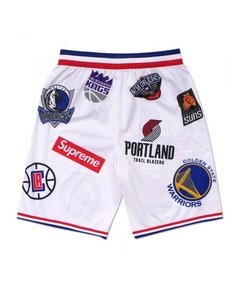 Shorts Nike x NBA x Supreme