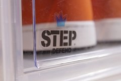 Sneaker Box Step Defend - BBF STORE
