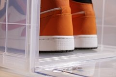Sneaker Box Step Defend - loja online