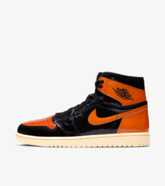 Tênis Air Jordan 1 Retro SBB 3.0