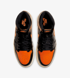 Tênis Air Jordan 1 Retro SBB 3.0 na internet