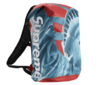 Mochila Supreme x  The North Face Statue of Liberty Waterproof FW19