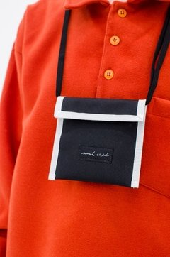 Pouch Bag Surreal Signature