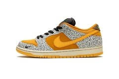 "Tênis Nike SB Dunk Low ""Safari"""