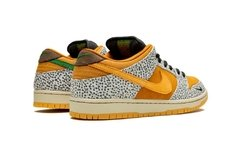 "Tênis Nike SB Dunk Low ""Safari"" - BBF STORE"
