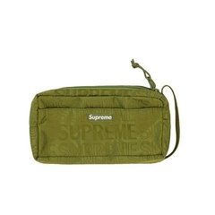 Supreme Organizer Pouch Olive SS19
