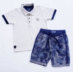 Conjunto Polo Scooter. na internet