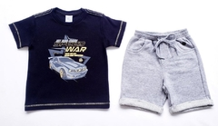 Conjunto Speed War. - comprar online