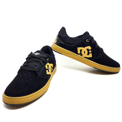 Tênis DC Shoes Plaza TC S TL V2