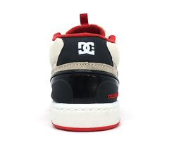 Tênis DC Shoes Cole Signature Mid na internet