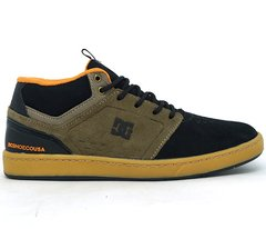 Imagem do Tênis DC Shoes Cole Signature Mid
