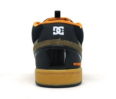 Tênis DC Shoes Cole Signature Mid