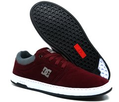 Tênis DC Shoes Crisis LA