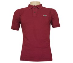 Camisa Polo Lacoste - loja online