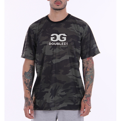 Camiseta Print Double-G Big Logo